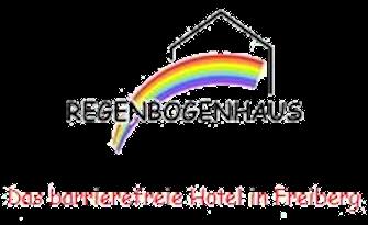 Homepage Hotel Regenbogenhaus gGmbH